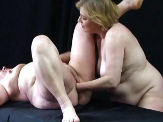 noch ein paar große lesbische Omas 2