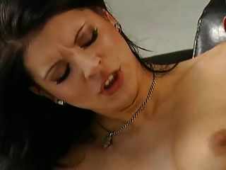 doble penetracion vaginal ein putita de rojo von turyboy