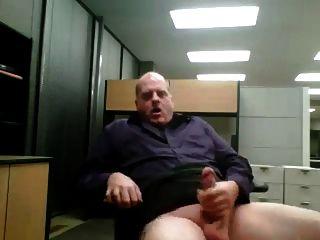 hot Zuckungen im Büro