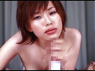 japanisch Yui MATSUNO
