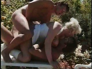 Kirstyn Halborg - doppelt anal