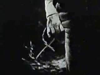 eine freie Fahrt (1920 Porno-Clip)