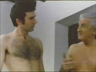 ältere Männer mit Frau 14 verschleiß Tweed