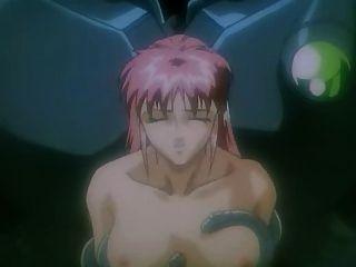 apokalyptischen anime porn