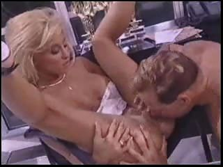 Jill Kelly - Büro Sex