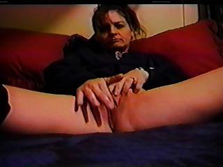 Masturbieren erwischt