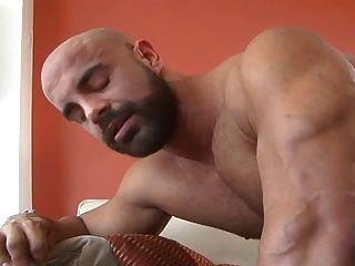Muskel reifen
