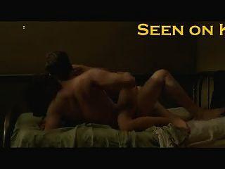 Paz de la Huerta voller Nacktheit Sex-Szene frontal