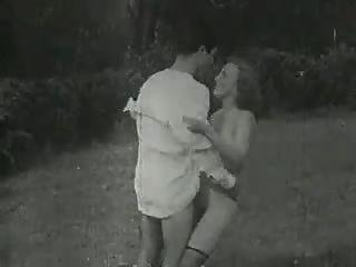 Original Porno klassischen Film über 1925 von snahbrandy