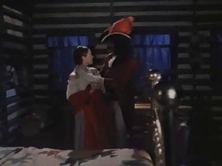 Annette Haven von einem Piraten gefickt