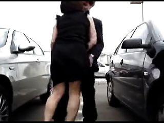 Parkplatz Sex