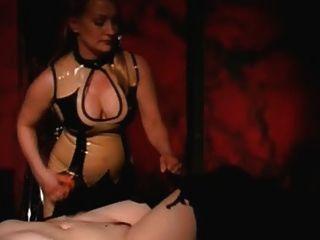 Lesben Folter und Bondage