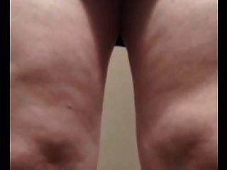 36 g schlaffe Titten Mollige Frauen Milf großen gelben BH Streifen lateshay