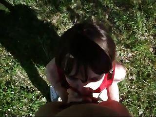 Amateur unterwürfig Mädchen wird gefickt # 5 Gesicht