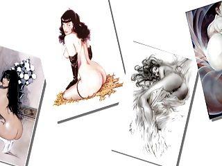 alt erotische Kunst 3