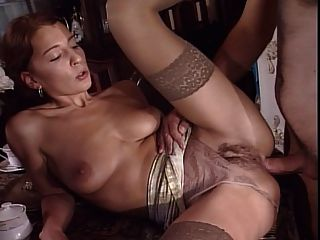 so sexy anal Dame