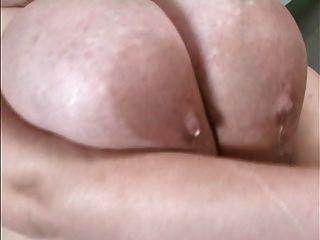 bbw, Milch Titten