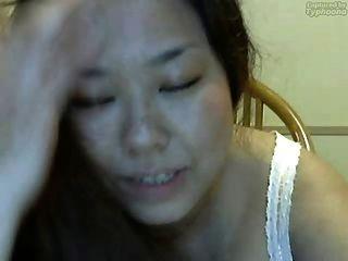 asiatischen cam zeigen