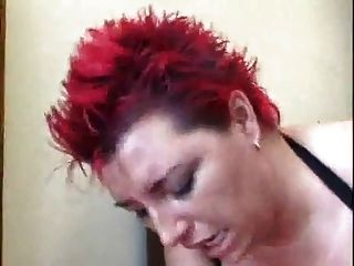 bbw Mutter gefickt in ihren Arsch