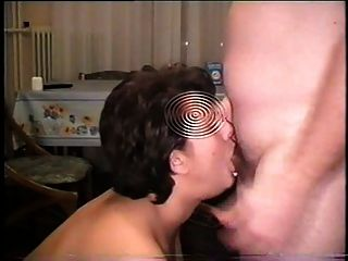 Blowjob & Sperma schlucken
