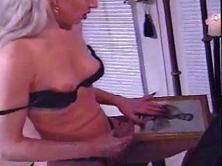 vintage Transvestiten masturbation- von tlh