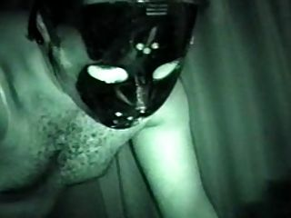 Maskerade Fick-Fest (tease-1)