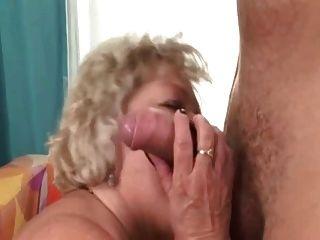 blond Fett Oma r20
