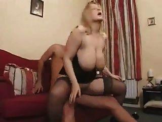 riesigen Tit Milf pt 1
