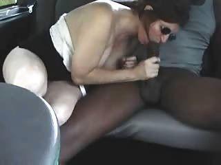 Ficken im Auto