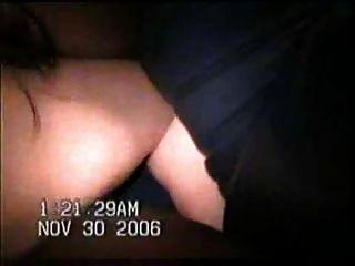 heiße Frau mit ungeschnittenen hung bull - Teil 2