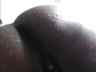 große Klitoris, big ass