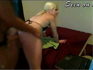 Lesben Strapon anal sex