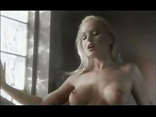 Silvia Saint ist einfach blonde