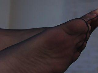Nylon feets 3
