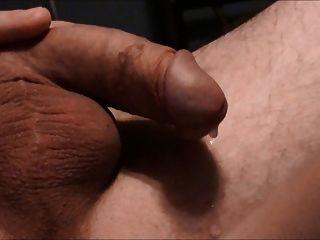 Frau und ich Masturbation und Prostata Stimulation