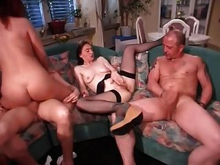 Swingerclub gruppensex