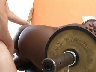 Schokolade Beute Training