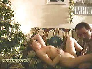 Weihnachten ficken