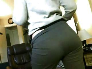 süßen Arsch für Ihren Rucken Vergnügen