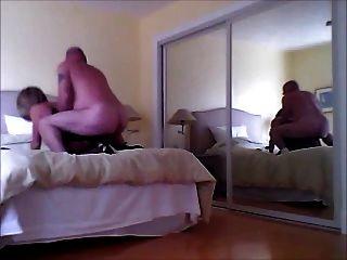 hung verheiratet muslce top Rassen Transe sauber saugt
