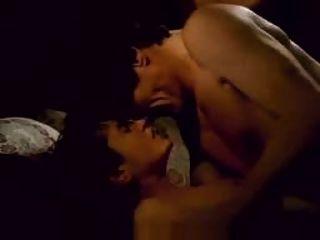 Jennifer Connelly - wakingthedead gelöschte Szene