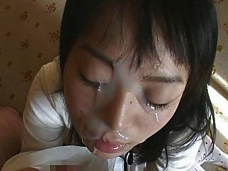 tsugumi & setsuna chaotisch Gesichts