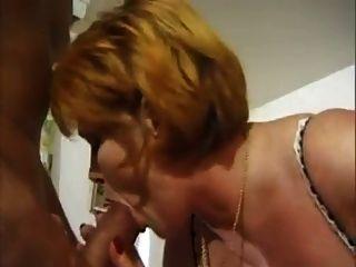 Deutsch reife Milf kira rot anal - assfucked