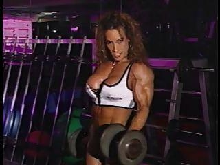 Bodybuilding Kitzler