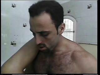 sexy transexual Hündin tut anal
