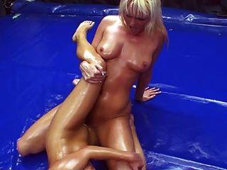 blonde verwaltet Sexualtherapie pt. 2