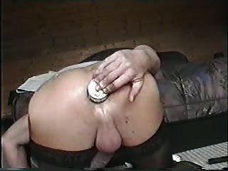 Homosexuell anal Einfügungen