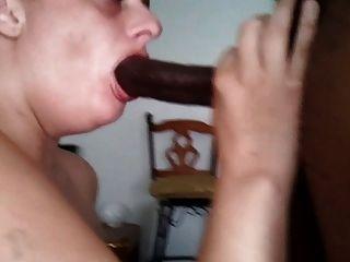 mein Lieblings tiefer Oralsex Hacke