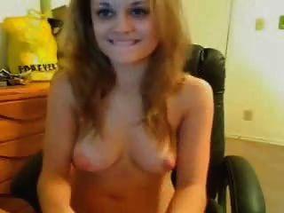 Webcam Babe