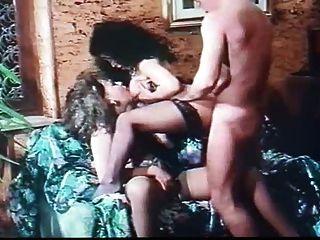 klassisch französisch Orgie aus den 90er Jahren